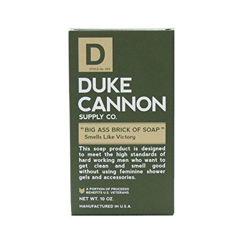 Duke Cannon Brick Smells Victory product image