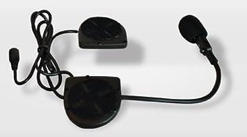 Auriculares Bluetooth para casco moto