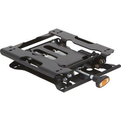 K & M Low-Profile Mechanical Seat Suspension, Model# - Profile Seat Low