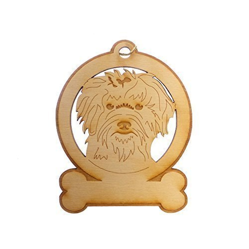 Personalized Havanese Ornaments, Havanese Gifts, Havanese Memorial, Personalized Dog Gifts For People
