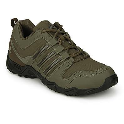 adidas uomini d'lexton basbrn scarpe sportive all'aperto (10 uk / india