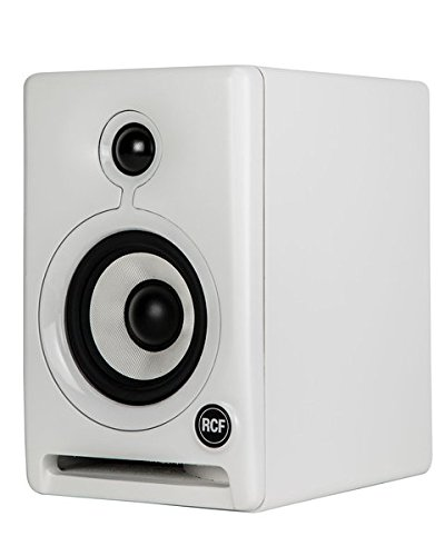 RCF AYRAFOURWHITE Channel Studio Monitor