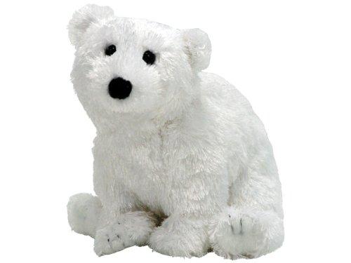 Ty Beanie Babies Siberia - Polar Bear