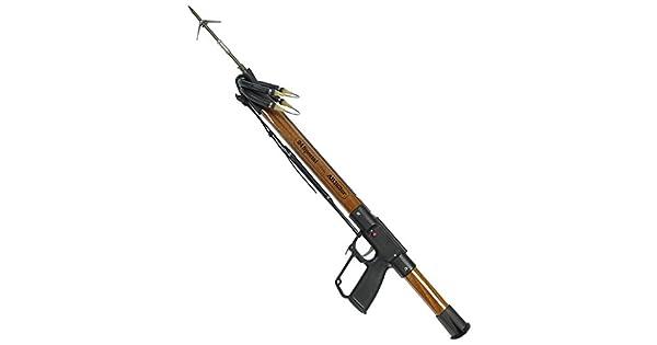Amazon.com: Fusil para pesca submarina especial hecho de ...