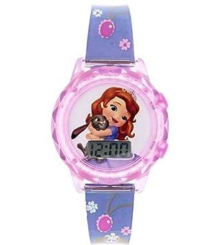 Amazon.com: Reloj De Princesas para Niñas Regalos De Cumpleaños para Cualquir Ocasion: Toys & Games