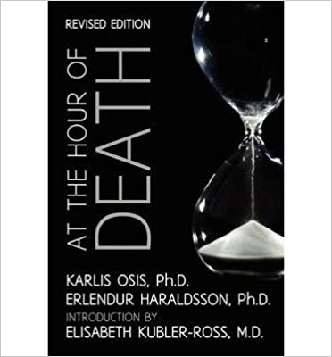 At the Hour of Death: A New Look at Evidence for Life After Death (Paperback) - Common
