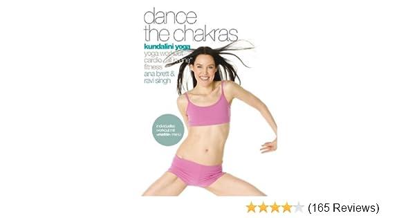 Amazon.com: DANCE THE CHAKRAS - KUNDALINI YOGA [IMPORT ...