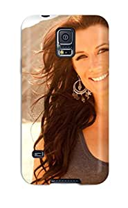 For Galaxy S5 Protector Case Jill Johnson Phone Cover