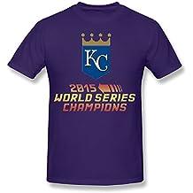 SPOW Men's 2015 World Series Champions Logo T-Shirt XL