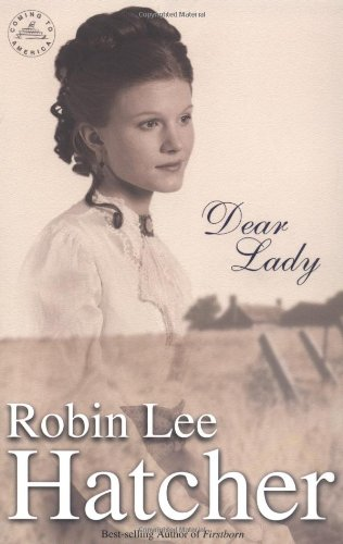 Dear Lady (Coming to America, Book 1) pdf