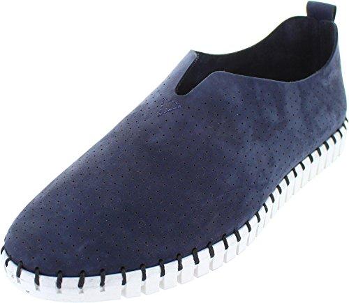 Mocasines Hombre marino MqLkpTqbJf GmbH 14610 Com azul 38 805 KG 5 Shoe 5 amp; para F1URqxvw