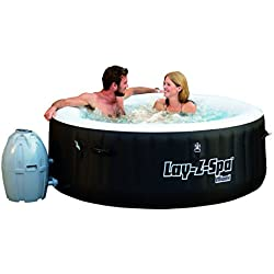 Miami Lazy Spa Inflatable Hot Tub