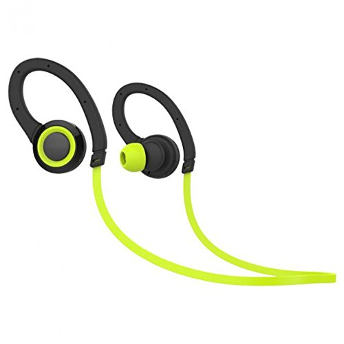 Compatible with Stylo 4 Plus - Sweatproof Hi-Fi Sports Heads