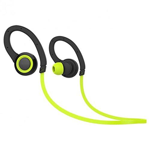 Compatible with Stylo 4 Plus - Sweatproof Hi-Fi Sports Heads