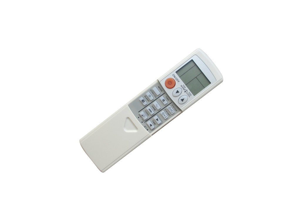 Easytry123 Remote Control for Mitsubishi MSZ-D30NA MSZ-GA80VA MSZ-GA80VA-A1 MSZ-D36NA MSY-D30NA MSY-D36NA MUY-D30NA KM06A KM06B KM06C KM08A KM09B KM05A KM05B Air Conditioner Easytry1647