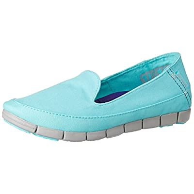 Crocs Women's Stretch Sole Skimmer W Flat