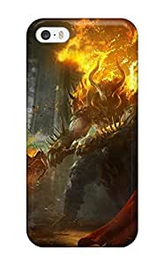 DYotbBY752ZLuHe AmandaMichaelFazio Lords Of The Fallen Feeling Iphone 5/5s On Your Style Birthday Gift Cover Case