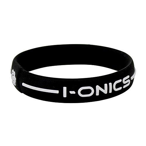 Ionics Bracelet Black/White XS - Outlet Els