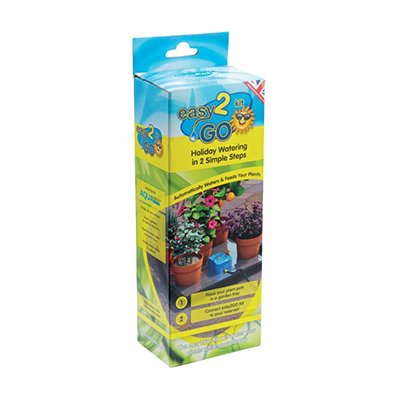 Easy 2 GO Plant Self Watering Kit For Sale
