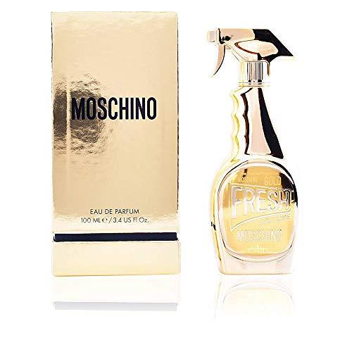 Moschino Moschino Gold Fresh Couture By Moschino for Women - 1.7 Oz Edp Spray, 1.7 Oz/50 ml, Multi