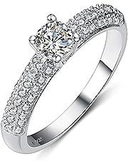 خاتم للاعراس والمناسبات الخاصة فضة