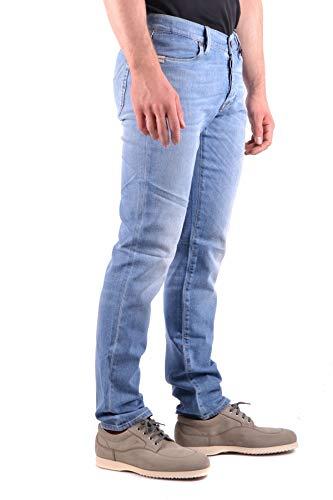 Cotone Jeans Mcbi32364 Blu Uomo Jeckerson xqO8gF4T