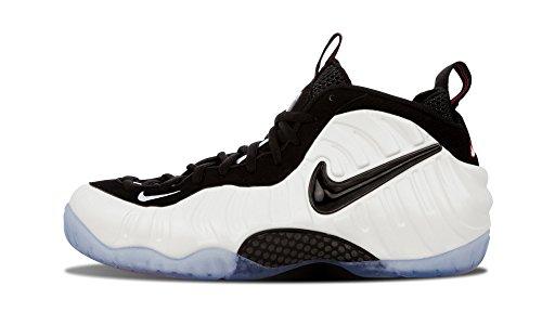 Nike Mens Class Of 97 Pack Scarpe Da Basket Bianco / Nero / Rosso (bianco / Nero-rosso Vero)