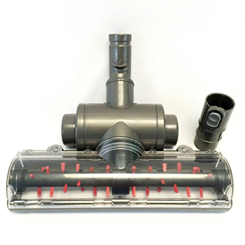 Turbine Head Assembly - 4YourHome Universal Replacement for Dyson Turbine Head Assembly Compatible to Part# 912969-02