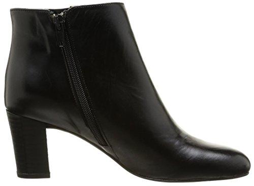 Jonak - 264 Dey Cu H4, Stivale da donna, nero (cuir noir), 41