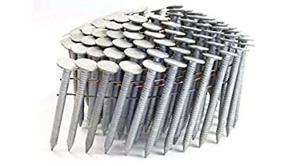 recipe: hot dipped galvanized ring shank roofing nails [36]