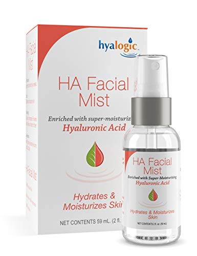 Hyaluronic Acid Facial Mist