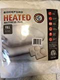 Biddeford Heated Mattress pad