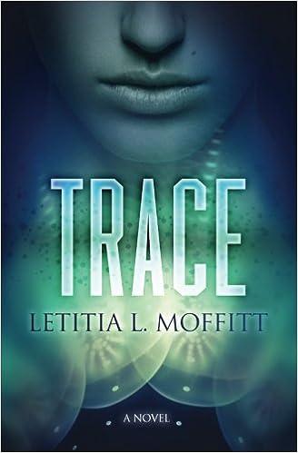 Book Trace: Volume 1 (TraceWorld)