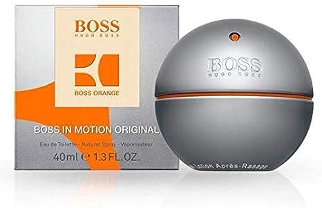 Boss In Motion Hugo Boss-boss EDT - Perfume para hombre