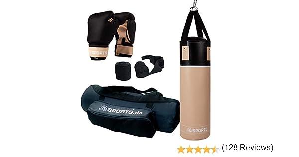 ScSPORTS DG03 - Juego de Accesorios para Boxeo para Adultos: ScSPORTS: Amazon.es: Deportes y aire libre