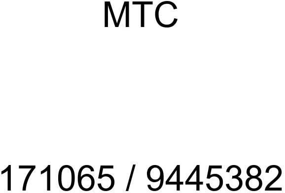 Volvo models MTC 171065//9445382 Heater Hose