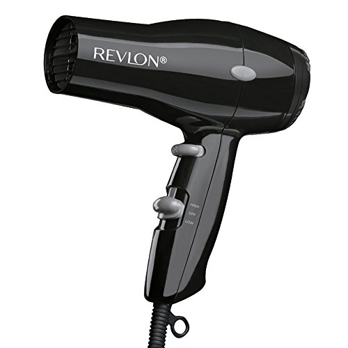 Revlon 1875W Compact Travel Dryer product image