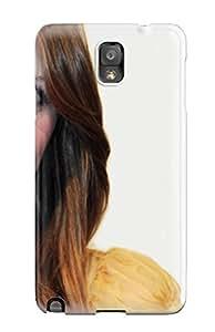 High Grade ZippyDoritEduard Flexible Tpu Case For Galaxy Note 3 - Mischa Barton7