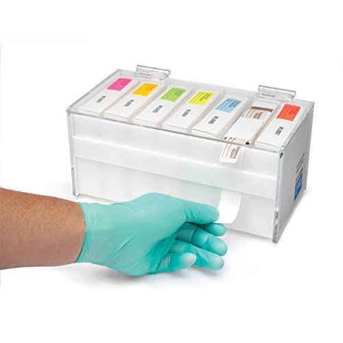 Bestselling Dental Medical Label Dispensers