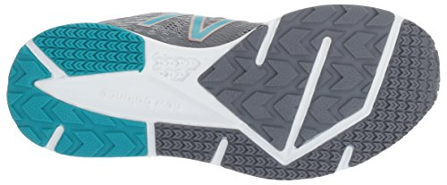 Poissons Femme Gunmetal New Chaussures Flash Balance D'athltisme xvqwSAgY