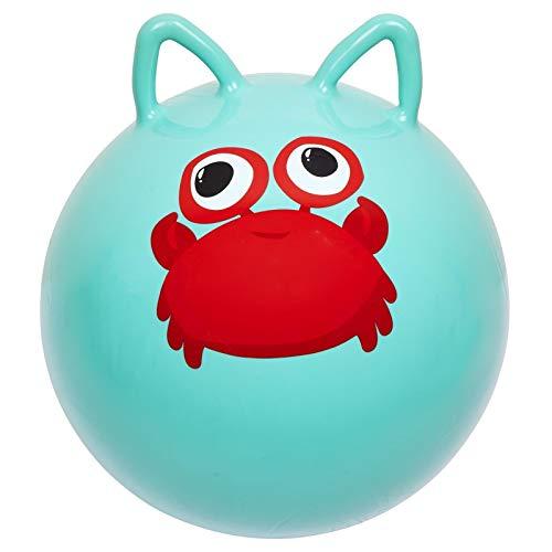SunnyLIFE Kids Crabby Hopper Ball