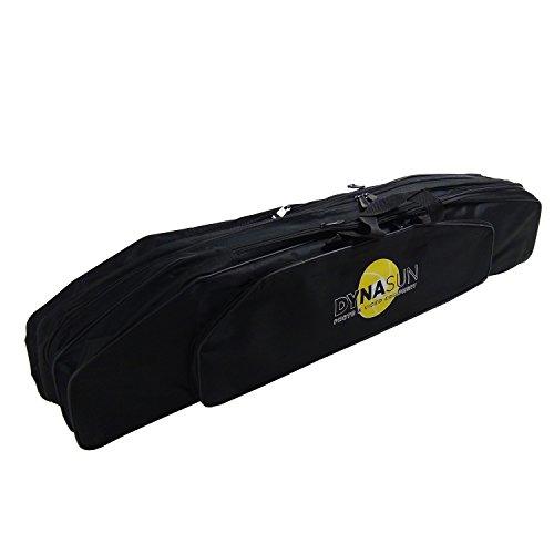 Größe Angeltasche Rutentasche Angelkoffer DynaSun FBAG XXL 90cm BAGCOMFORT Tasche
