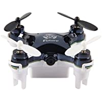 Cloudwal-LIDIRC L7C 2.4GHz 4CH 6 Axis Gyro Mini RC Quadcopter Helicopter 0.3MP HD Camera