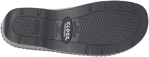 Klogs Usa Womens Imperial Mule Nero Pieno Fiore