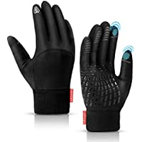 Hurdilen Lightweight Sports Winter Gloves (Medium)