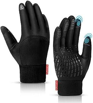 Hurdilen Lightweight Sports Winter Gloves