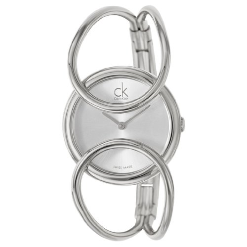 Calvin Klein Inclined Women's Quartz Watch K4C2S116