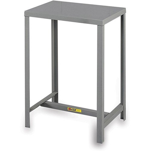 "Little Giant 2000-Lb. Capacity Machine Table - 24X18x24"" ..."