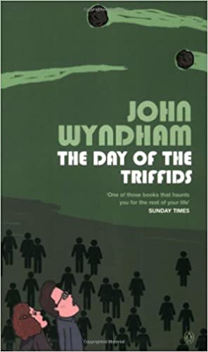 The Day Of The Triffids Pdf