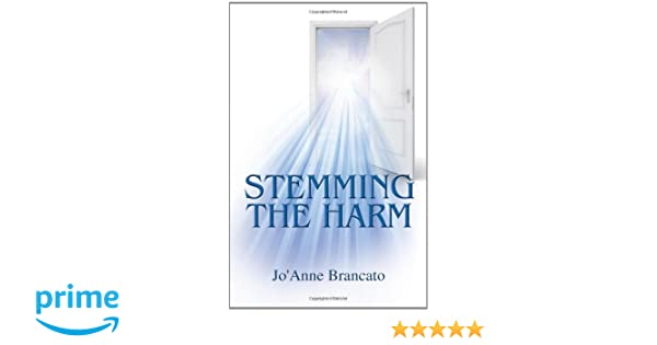 Stemming the Harm